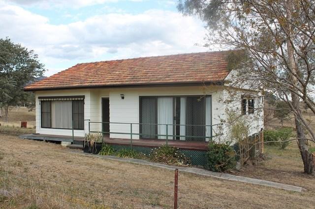 21 Livingstone Street, Wingen NSW 2337