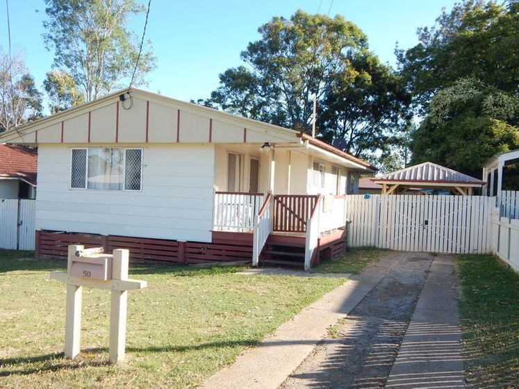 50 Jane Street, Leichhardt QLD 4305 - House for Rent   Allhomes