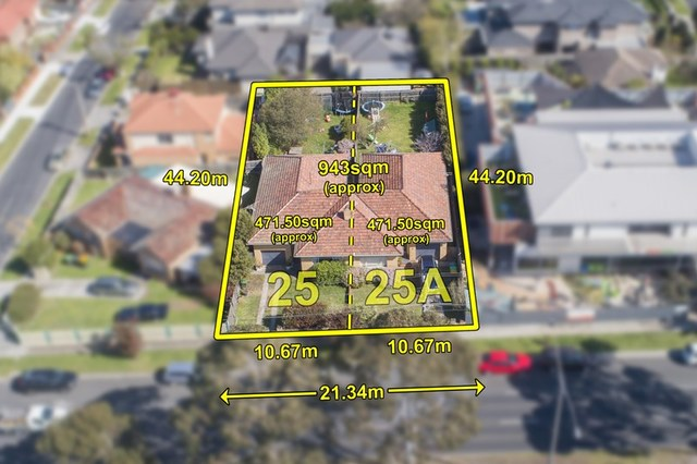25-25A East Boundary Road, Bentleigh East VIC 3165