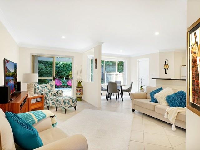 9/31-35 Brodie Street, Baulkham Hills NSW 2153
