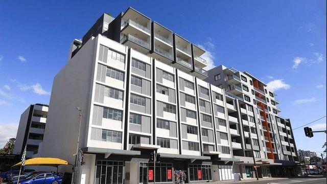 55/172 Parramatta Rd, NSW 2140