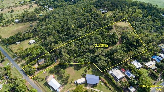 10 Wrights Road, Strathdickie QLD 4800