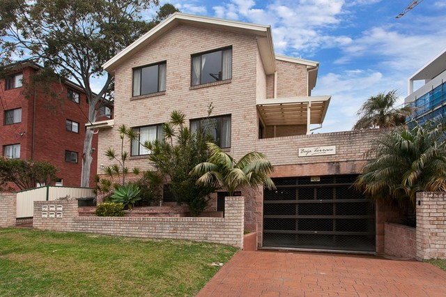 2/21 Bode Avenue, North Wollongong NSW 2500