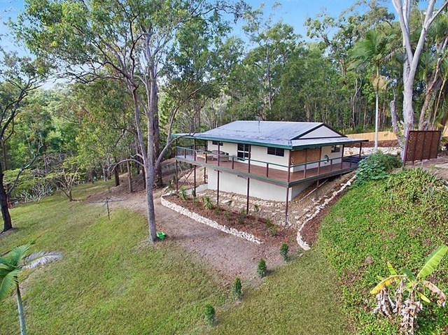 Lot 2/17 Karragata Court, Tallebudgera QLD 4228