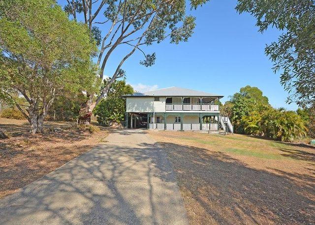 6 McGregor Drive, Craignish QLD 4655