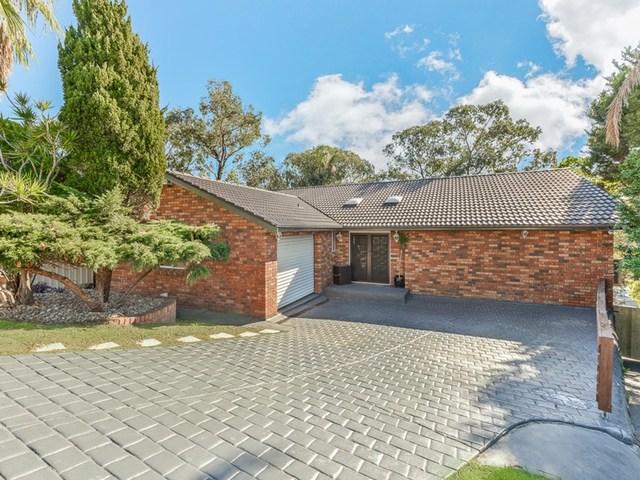 25 Peridot Close, Eagle Vale NSW 2558