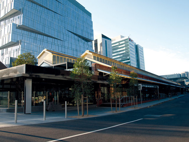 A/Level 2 710 Collins Street, Docklands VIC 3008