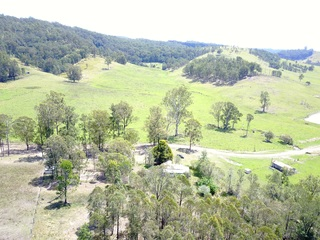 717 Flat Tops Road Cambra Via Dungog NSW 2420