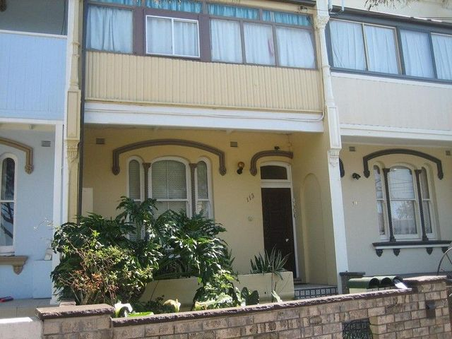 3/113 Petersham Road, NSW 2204