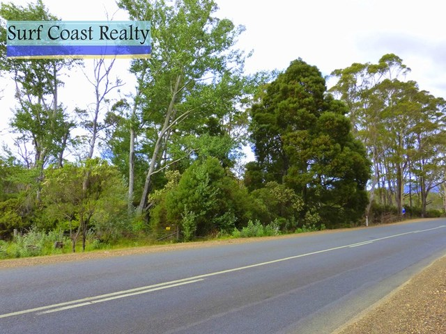 Lot 3 Esk Main Road, St Marys TAS 7215