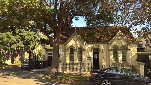 Suite 2, 16 Vernon Street, Woollahra NSW 2025