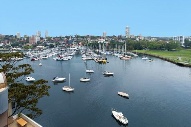 22/75 Elizabeth Bay Road, NSW 2011