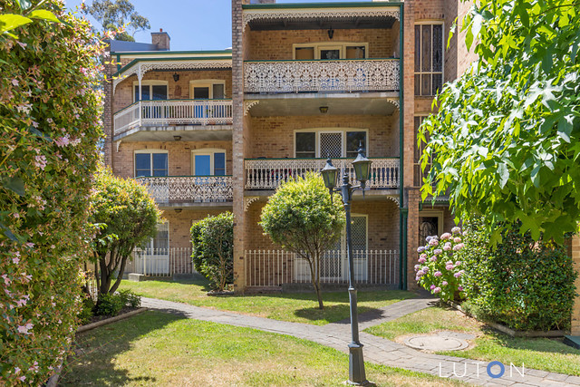 87/37 Currong Street, Reid ACT 2612