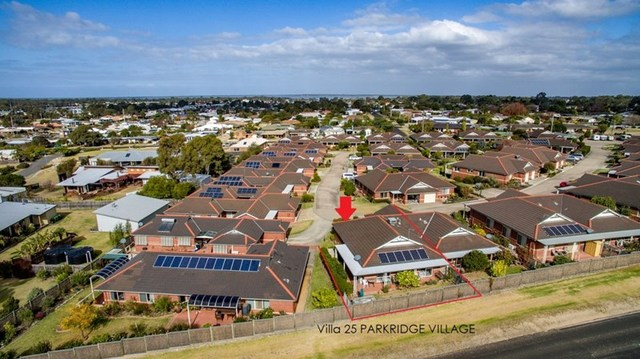 25/1-5 Canal Road, Paynesville VIC 3880