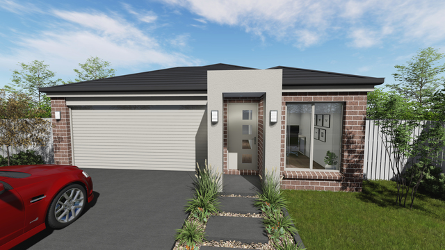 LOT 612 Pavilion Estate, Clyde VIC 3978