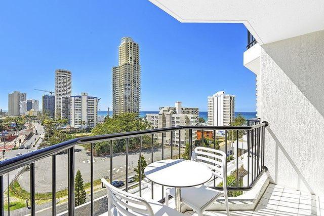 625/3197 Surfers Paradise Boulevard, QLD 4217