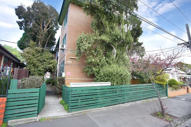 2/90 May Street, Fitzroy North VIC 3068
