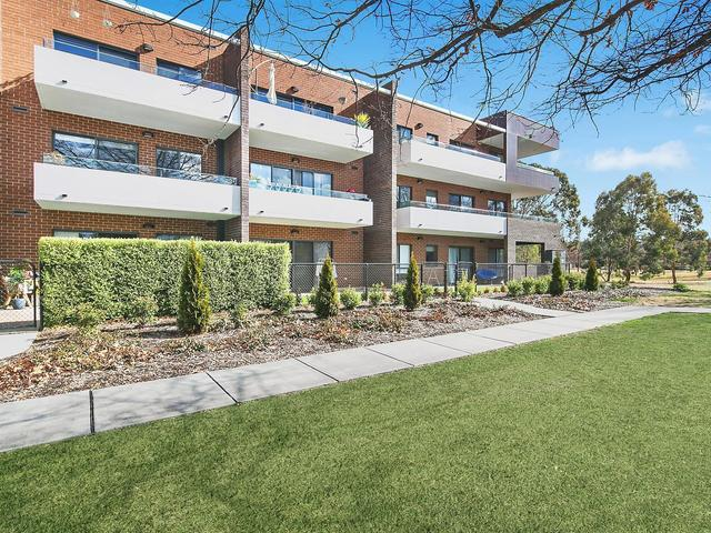 17/35 Berrigan Crescent, O'Connor ACT 2602