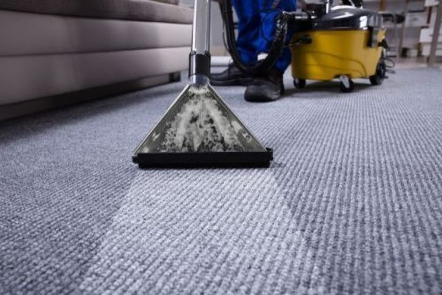 - Carpet Cleaning Franchise, ACT 2601