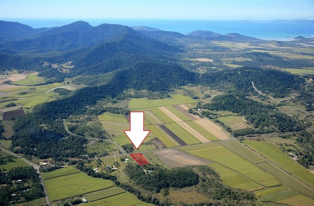 872 Gregory- Cannon Valley Road, Strathdickie QLD 4800