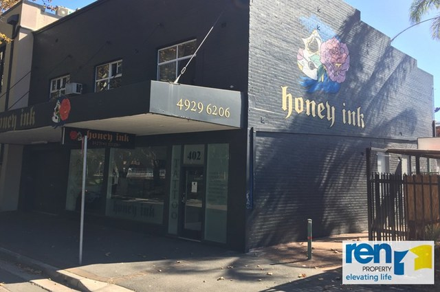 402 King Street, Newcastle West NSW 2302