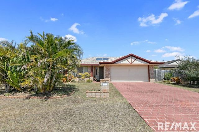 6 Joselyn Drive, Point Vernon QLD 4655