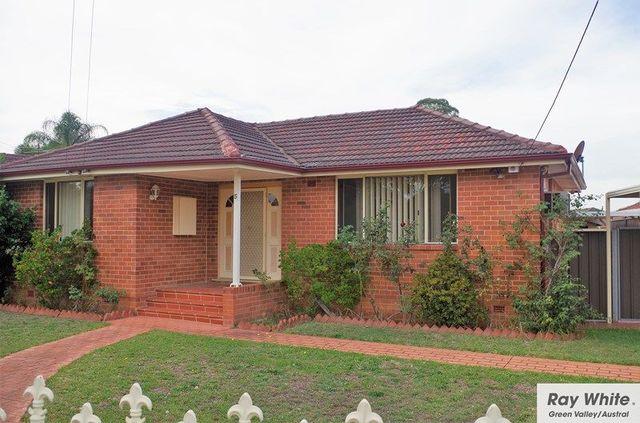 5 Bobin Road, Sadleir NSW 2168