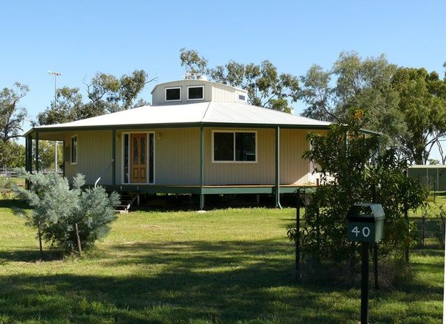 40 Wilga Street, Barcaldine QLD 4725