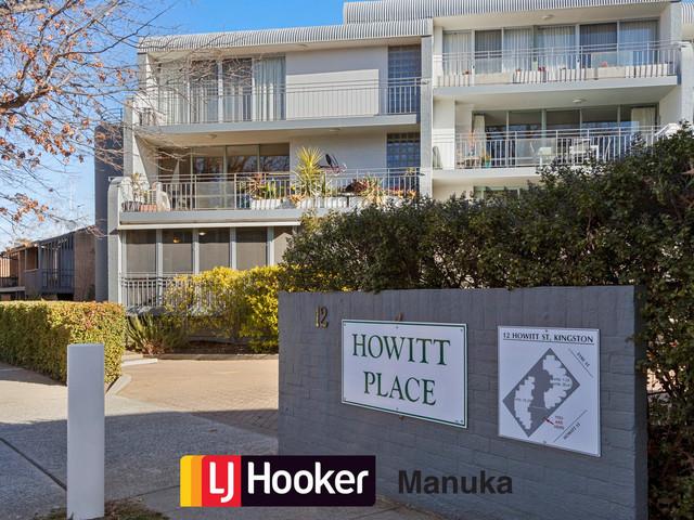 21/10-12 Howitt Street, ACT 2604