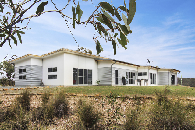 230 Spring Creek Road, NSW 2621