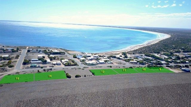 9-15 South Tce, Sceale Bay, Streaky Bay SA 5680
