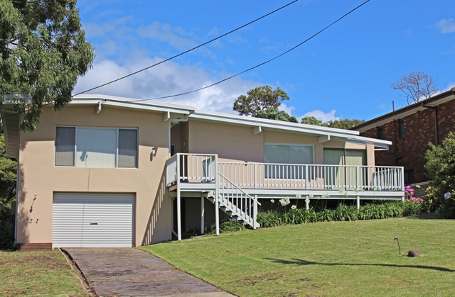 57 Donlan Road, Mollymook Beach NSW 2539