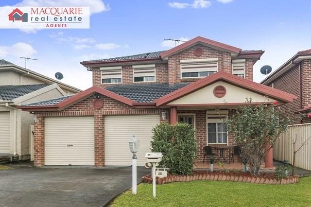 55 Toscana  Street, Prestons NSW 2170