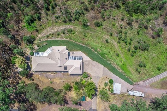 378 Tunnel Ridge Road, Mooloolah Valley QLD 4553