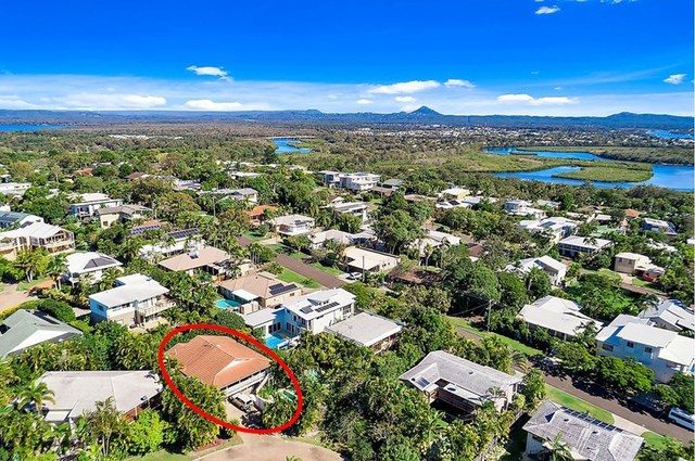 19 Sarah Court, Noosa Heads QLD 4567