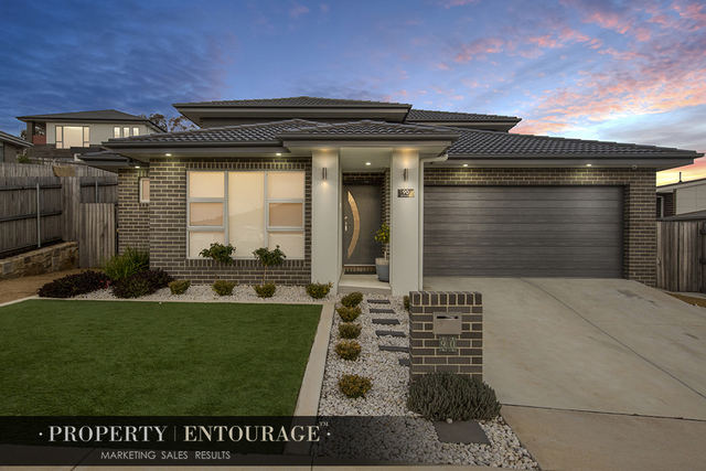 90 Slim Dusty Circuit, Moncrieff ACT 2914