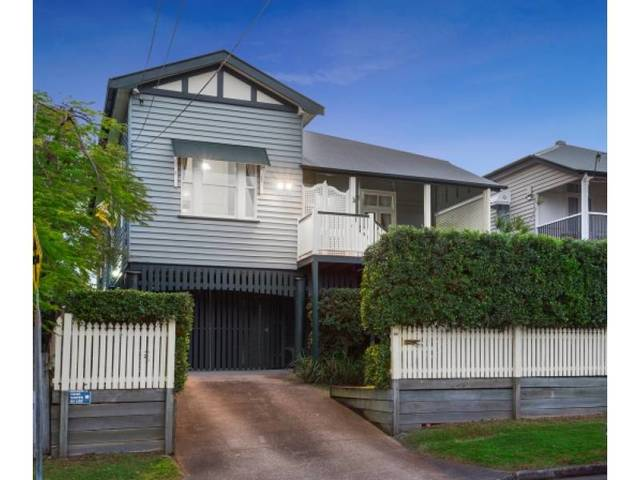 22 Bentley Street, Morningside QLD 4170