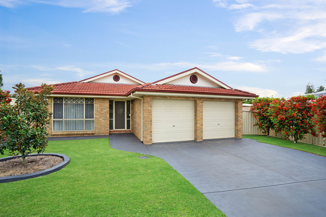 7 Curtis Close, Raworth NSW 2321