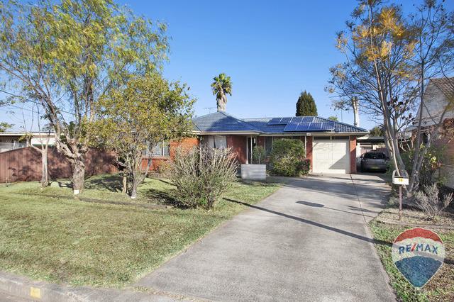 10 Amaroo Street, Kingswood NSW 2747