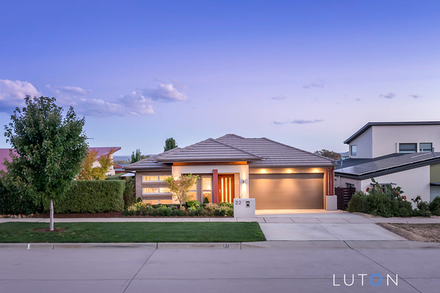 22 Kevin Curtis Crescent, Casey ACT 2913