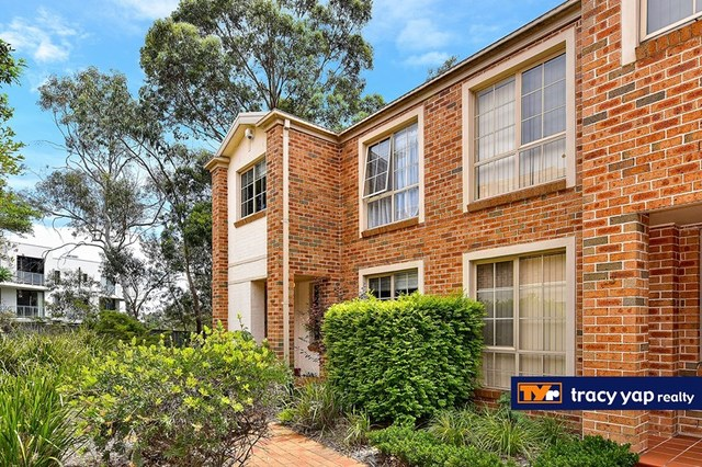 12/2-4 Nile  Close, Marsfield NSW 2122