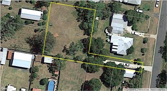 20 Gladsby Street, Oakey QLD 4401