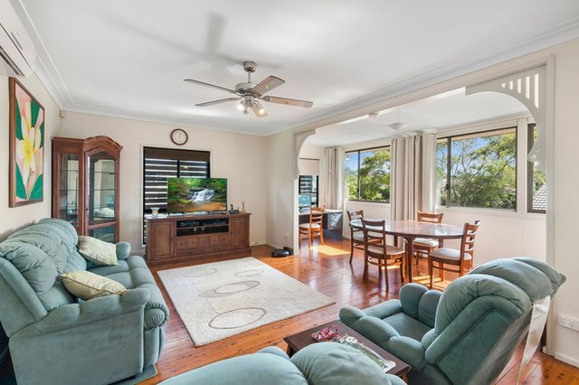 4 Wilpark Crescent, Currumbin Waters QLD 4223
