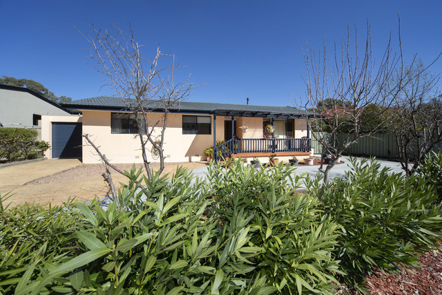 3 MacLaurin Crescent, Chifley ACT 2606