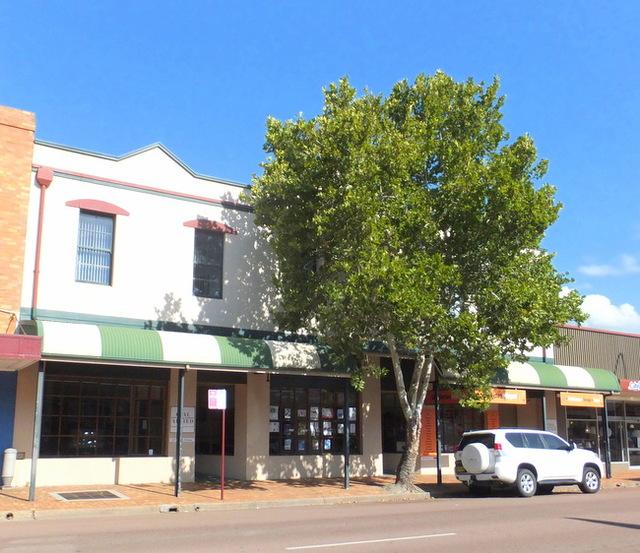 127 John Street, Singleton NSW 2330