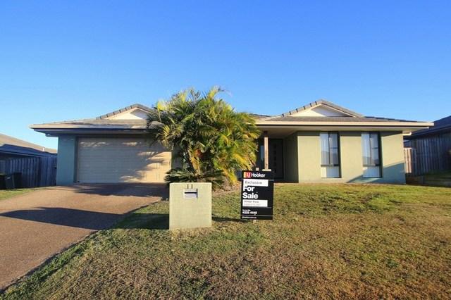 11 Parkhill Avenue, Wondunna QLD 4655