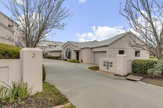 6/3 Seaborn Place