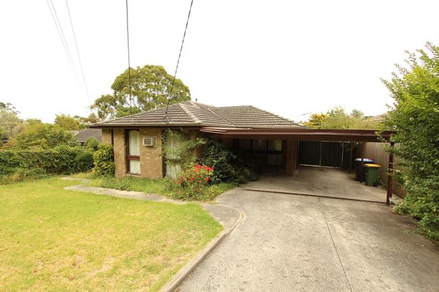 205 Forest Road, Boronia VIC 3155