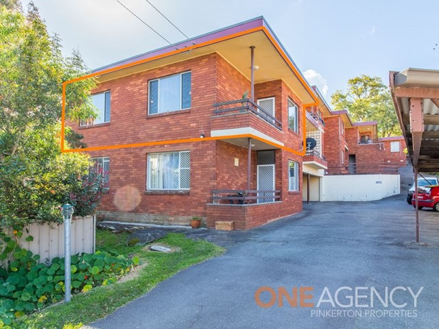 2/41A Edward Street, Charlestown NSW 2290