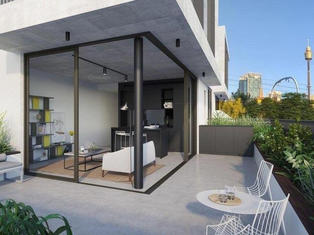 202/95 Bourke Street, Woolloomooloo NSW 2011
